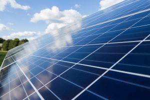 Photovoltaik Anlage Hausdach